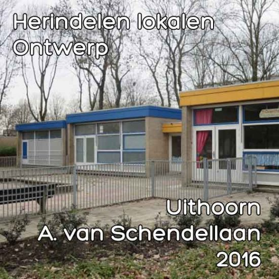 Arthur van Schendellaan